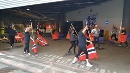 flags and banners near me