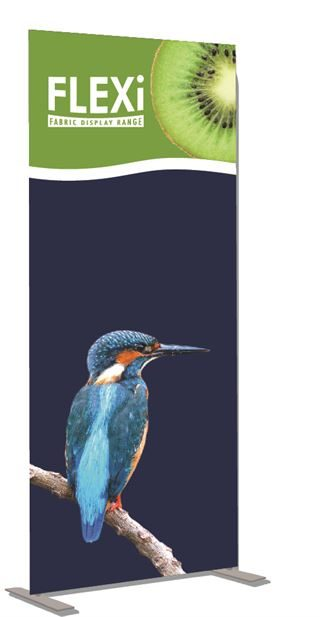 FLEXi Fabric Banner Stand