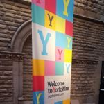 Welcome to Yorkshire Banner