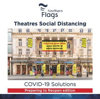 Theatres Social Distancing Guide