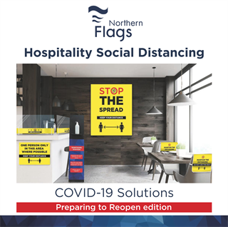 Hospitality Social Distancing