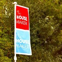 Quick Dispatch Showhome Flags