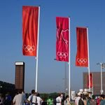 Olympics Flags and Flag Printing