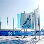 Outdoor Banners and Fence Scrim