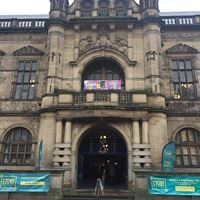 Open Day Banners
