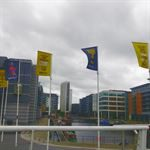 City Dressing Services - Royal Armouries Flags