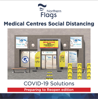 Medical Centre Social Distancing