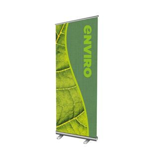 cheap eco friendly roller banner