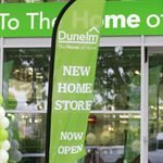 Dunelm - Feather Flags 3