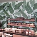 Hospitality Wall Covering
