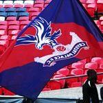 Wembly Stadium Handwaving Flags