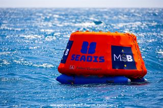 Eco friendly buoy covers
